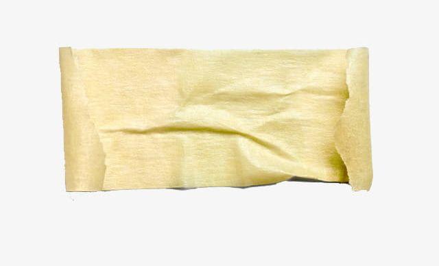 Pale Yellow Adhesive Tape Png Clipart Adhesive Adhesive