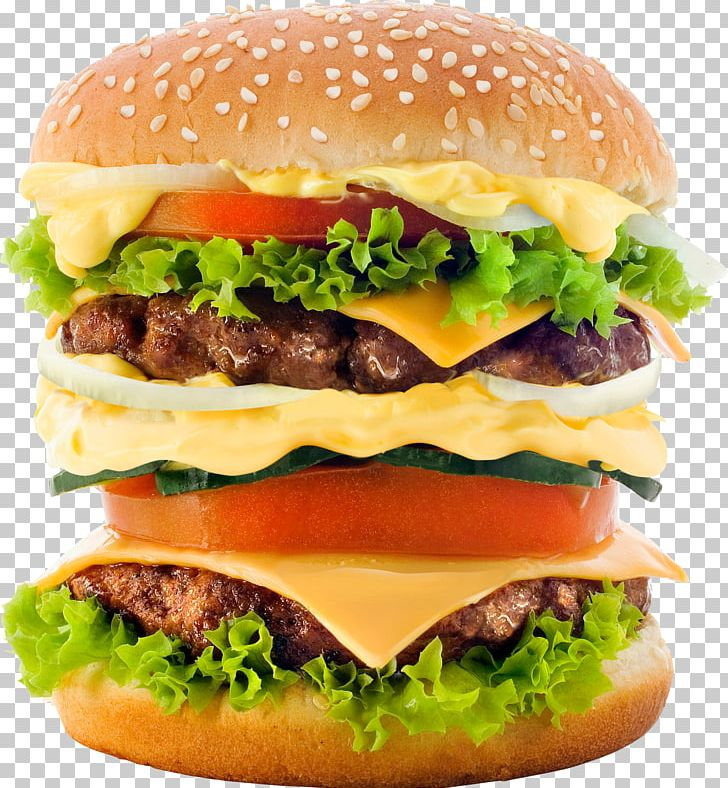 Hamburger Cheeseburger McDonald's Big Mac French Fries Fast Food PNG, Clipart, American Food, Bacon, Big Mac, Cheese, Cheeseburger Free PNG Download