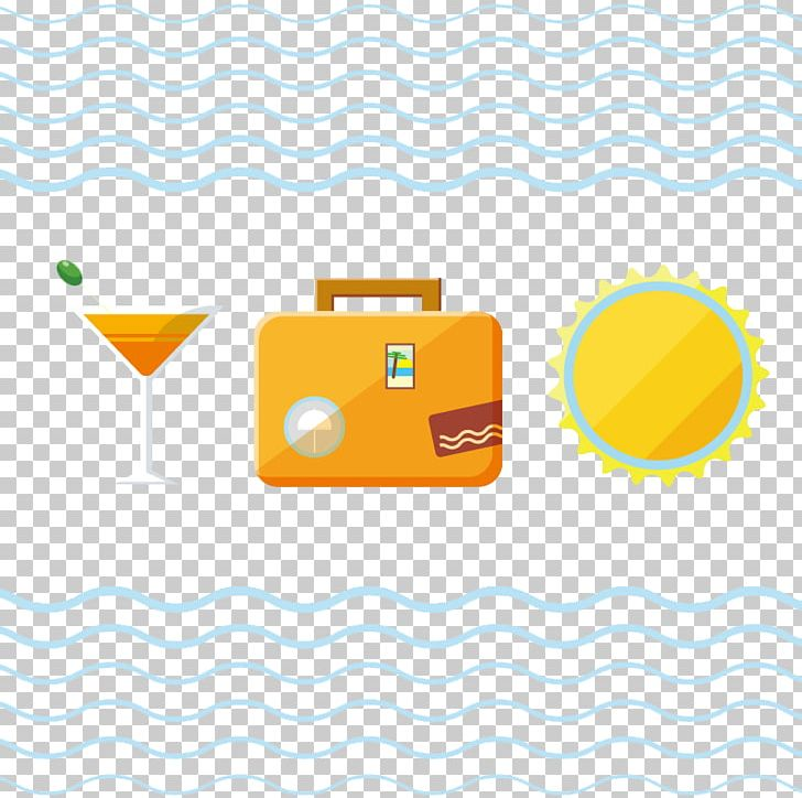 Suitcase Vacation Travel PNG, Clipart, Area, Baggage, Beach, Beach Party, Designer Free PNG Download