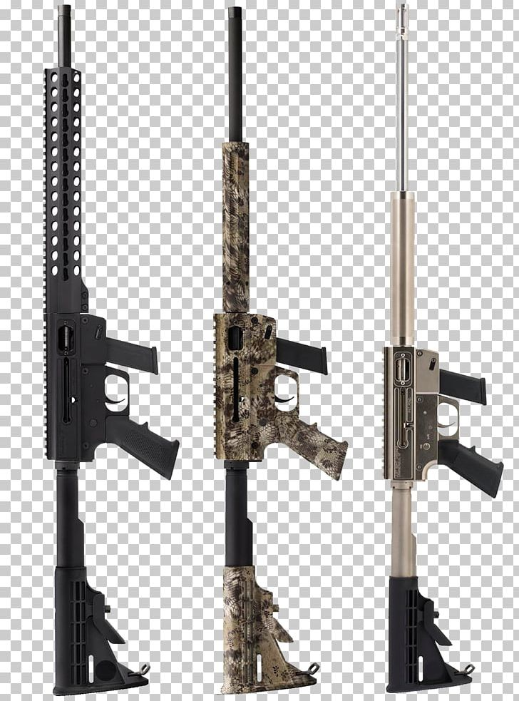 Firearm Carbine Gun Barrel Rifle Kel-Tec SUB-2000 PNG