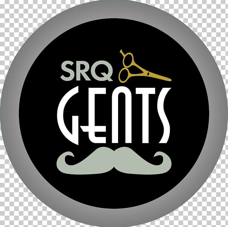 Srq Gents Beauty Parlour Logo Barber Salon Lofts Paradise Plaza Png Clipart Barber Beauty Parlour Brand