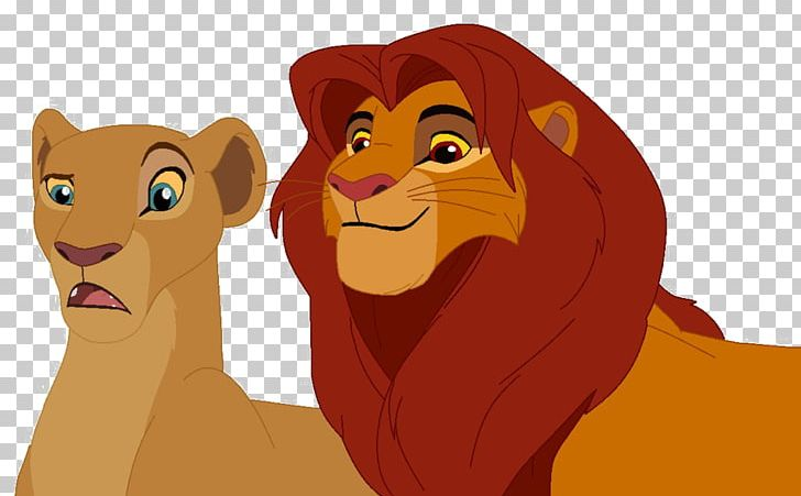 Nala Simba The Lion King Mufasa Youtube Png Clipart Nala