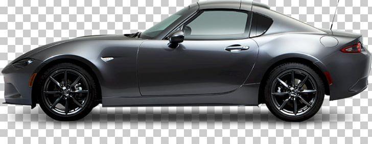 2017 Mazda MX-5 Miata RF Sports Car Mazda MX-5 RF PNG, Clipart, 2017 Mazda Mx5 Miata, Car, Compact Car, Hardtop, Mazda Mx5 Miata Rf Free PNG Download