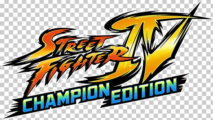Street Fighter IV Champion Edition Street Fighter II: Champion