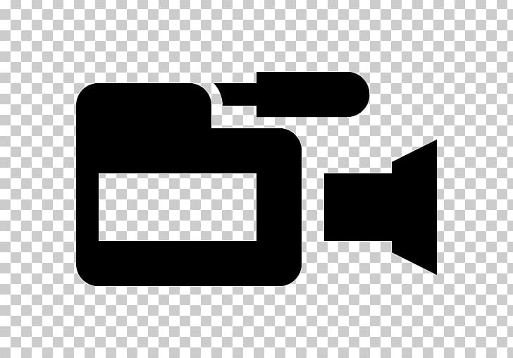 Video Cameras Computer Icons Video Production PNG, Clipart, Angle, Black, Black And White, Brand, Camera Free PNG Download