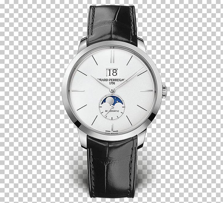 Automatic Watch Girard-Perregaux Chronograph Seiko PNG, Clipart, Automatic Watch, Brand, Chronograph, Chronometer Watch, Chronometry Free PNG Download