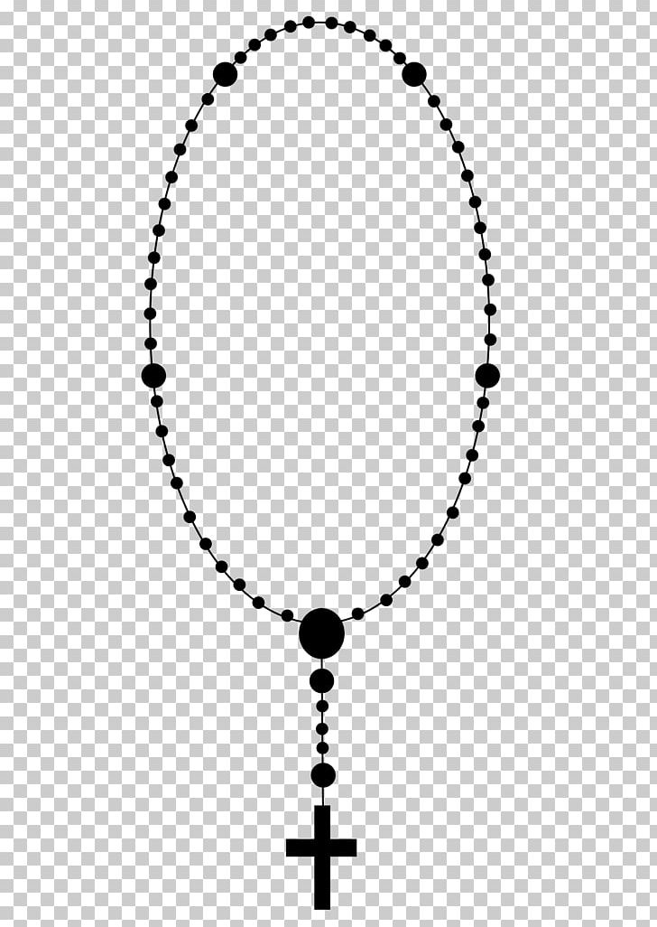 Praying Hands Rosary Prayer Beads PNG, Clipart, Apostles Creed, Area, Ave Maria, Black, Black And White Free PNG Download
