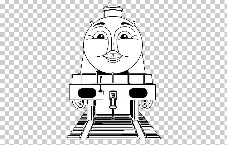 Thomas Percy Gordon Christmas Coloring Pages Coloring Book Png Clipart Angle Black And White Book Cartoon