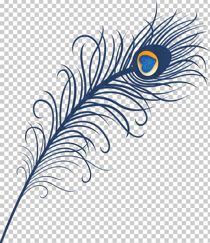 Feather Peafowl Bird PNG, Clipart, Animal, Animals, Bird, Blue, Circle Free PNG Download
