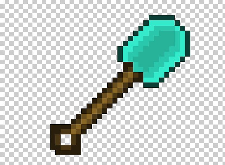 Minecraft Diamond Sword Pixel Art Roz Png Clipart Angle