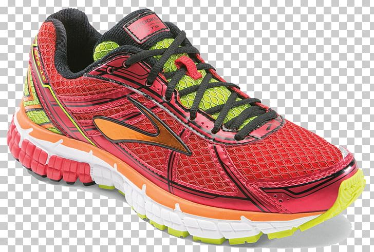 Sports Shoes Brooks Sports Running