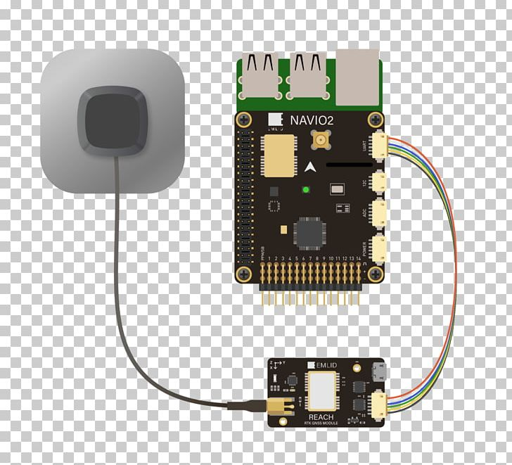 Microcontroller GPS Navigation Systems ArduPilot PX4