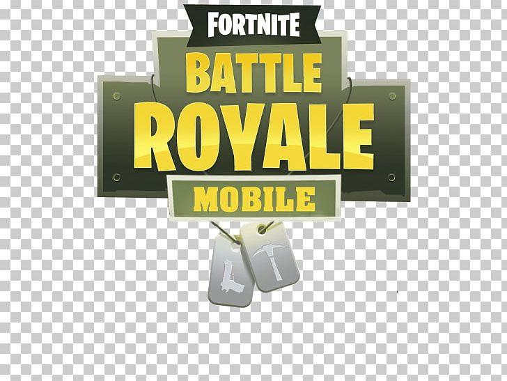 Minecraft Fortnite Battle Royale Logo Battle Royale Game Png