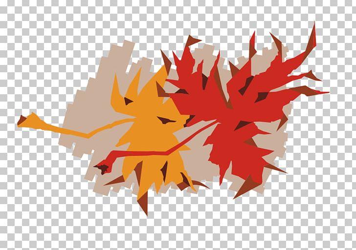 Maple Leaf Autumn PNG, Clipart, Autumn, Autumn Leaf Color, Computer Wallpaper, Description, Drawing Free PNG Download