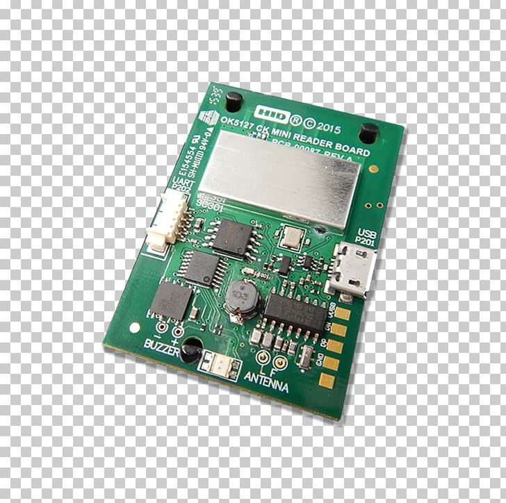 Microcontroller HID Global Device Driver CCID Interface PNG