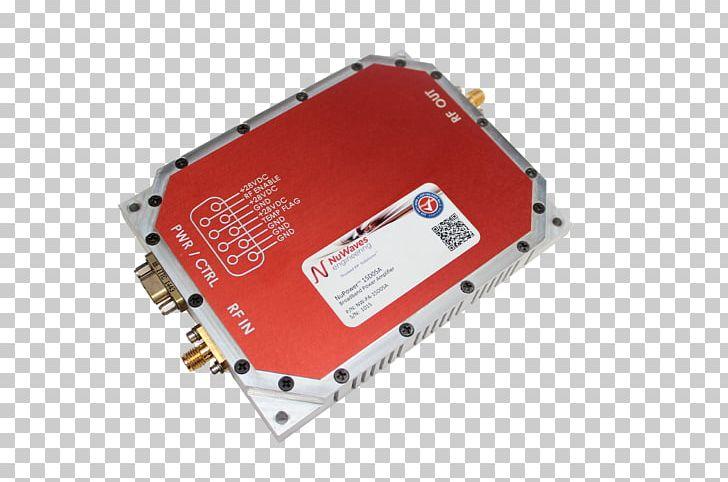 Hard Drives RF Power Amplifier Radio Frequency Audio Power