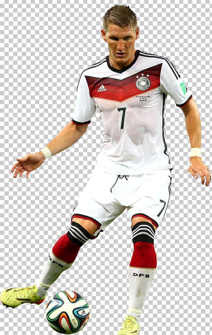 e0f9fae547f Bastian Schweinsteiger Germany National Football Team 2014 FIFA World Cup  Football Player 2016–17 Manchester United ...