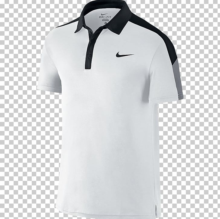 t shirt nike polo