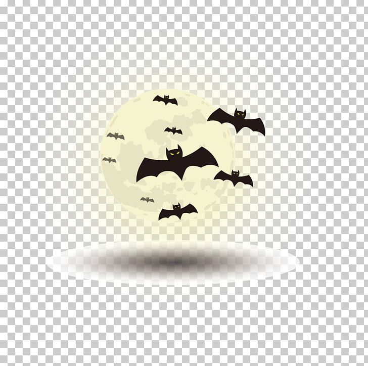 White Happy Halloween Happy Birthday Vector Images PNG, Clipart, Art, Bat, Bats Vector, Download, Drawing Free PNG Download
