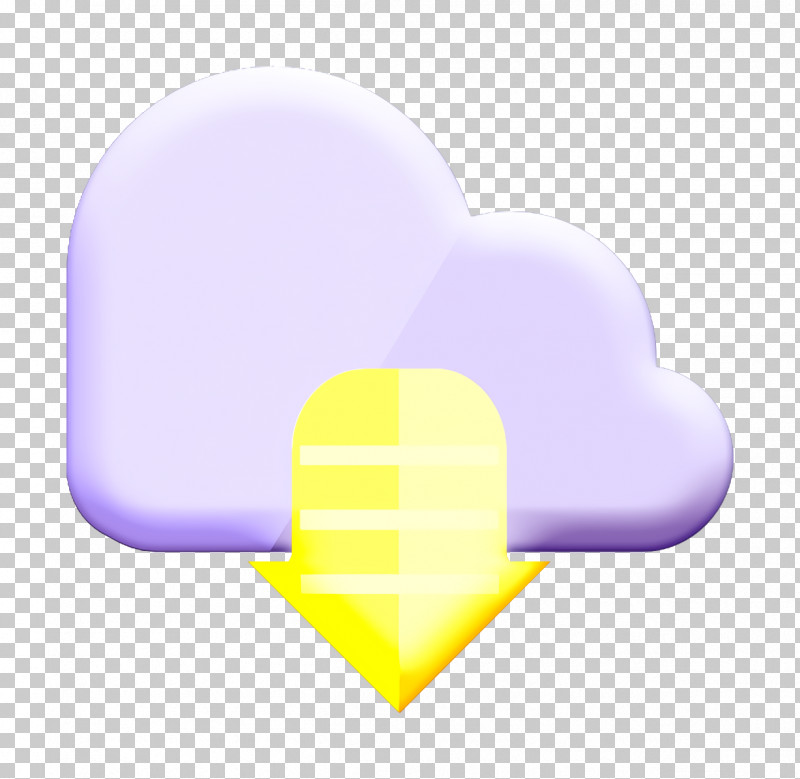 Cloud Computing Icon Download Icon Web And Apps Icon PNG, Clipart, Cloud Computing Icon, Computer, Download Icon, Heart, Light Free PNG Download