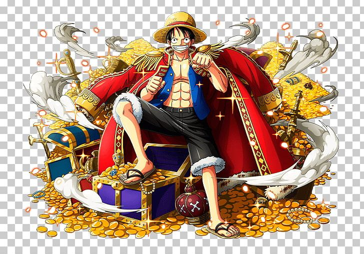 Monkey D. Luffy One Piece Treasure Cruise Shanks Portgas D. Ace PNG, Clipart, Ace, Anime, Borsalino, Cartoon, Character Free PNG Download