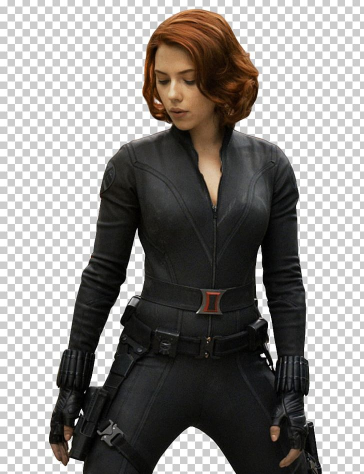 Scarlett Johansson Black Widow The Avengers Loki PNG