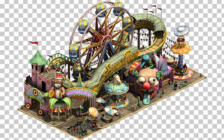Forge Of Empires The West Theme Park Game PNG, Clipart