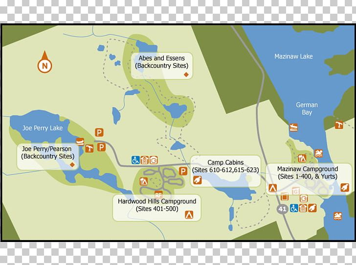 Joeperry Lake Ontario Parks Mazinaw Lake Map PNG, Clipart, Area, Bon ...