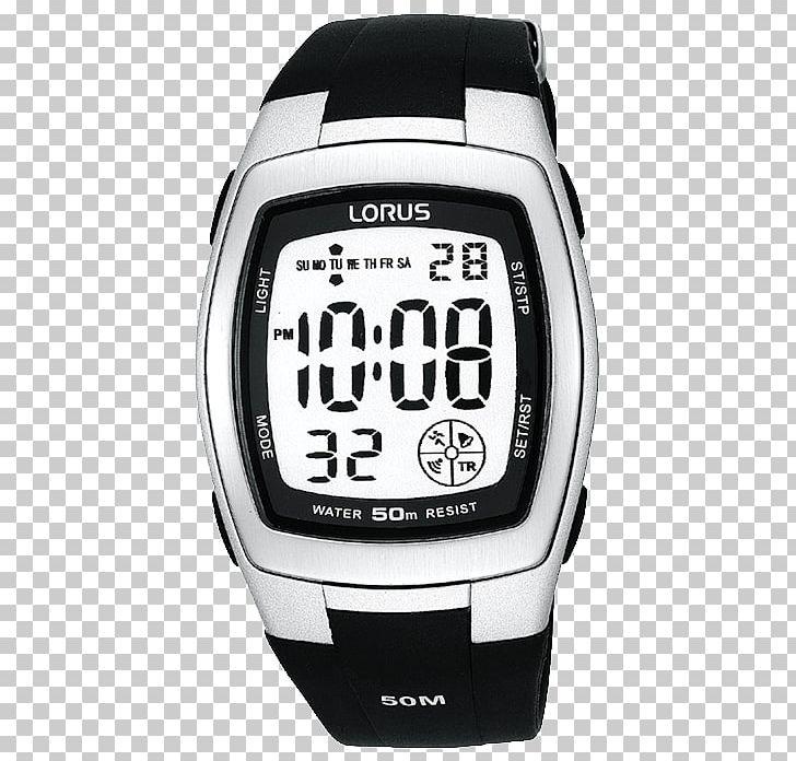 Watch Lorus Chronograph Seiko Digital Clock PNG, Clipart, Accessories, Alarm Clocks, Analog Watch, Brand, Chronograph Free PNG Download