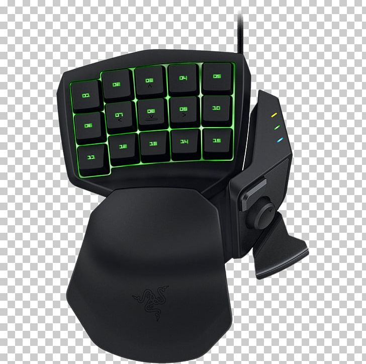 Computer Keyboard Computer Mouse Gaming Keypad Razer Inc