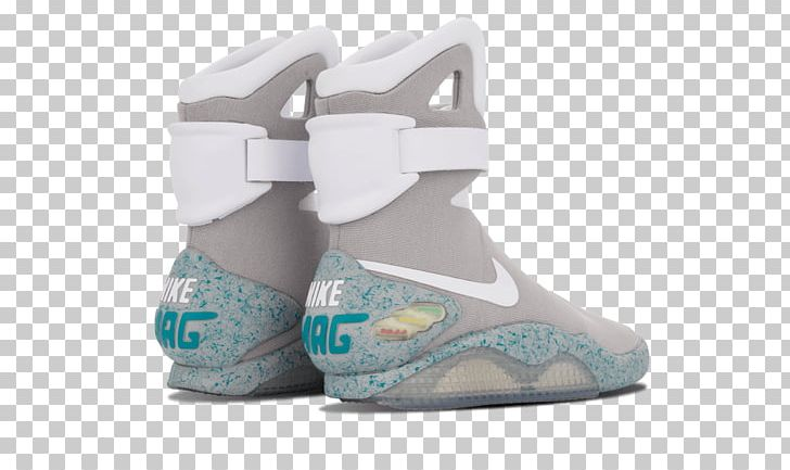 7e55f8d40a Nike Mag Marty McFly Shoe Nike Air Max PNG, Clipart, Auction, Back To The  Future, Boot, ...