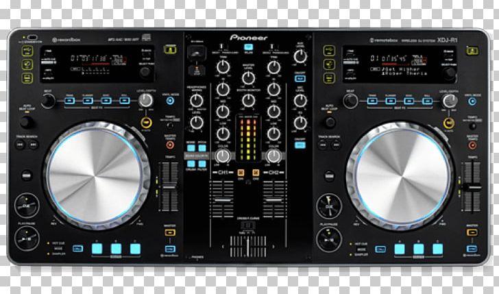Disc Jockey DJ Controller Pioneer XDJ-R1 Pioneer DJ Audio