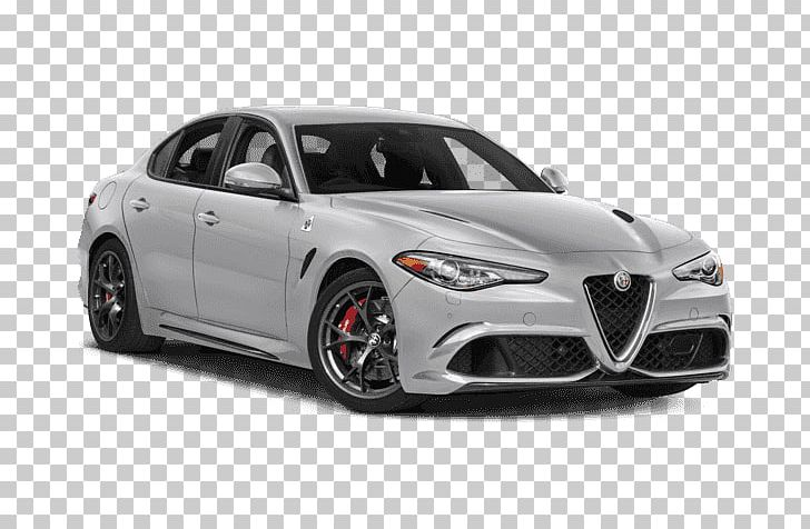 2018 Alfa Romeo Giulia Quadrifoglio Sedan Car Lincoln MKZ PNG, Clipart, 2018 Alfa Romeo Giulia, Alfa Romeo Giulietta, Car, Compact Car, Giulia Quadrifoglio Free PNG Download