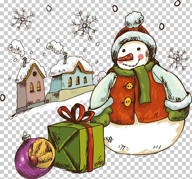 Christmas Invitation Background Png.Wedding Invitation Santa Claus Christmas Illustration Png