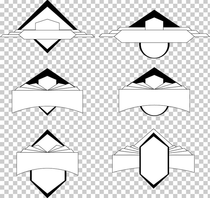 Paper Triangle White Point PNG, Clipart, Angle, Area, Art, Black, Black And White Free PNG Download