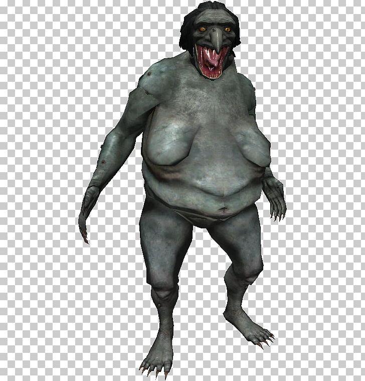 The Witcher 3: Wild Hunt Devourer Bestiary Monster PNG