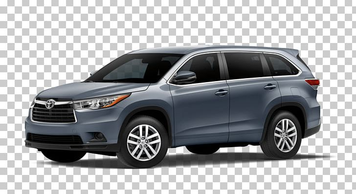 2014 Toyota Highlander Luxury Vehicle Car Sport Utility Vehicle PNG, Clipart, 2017 Toyota Sequoia Suv, Automotive Design, Automotive Exterior, Brand, Bumper Free PNG Download