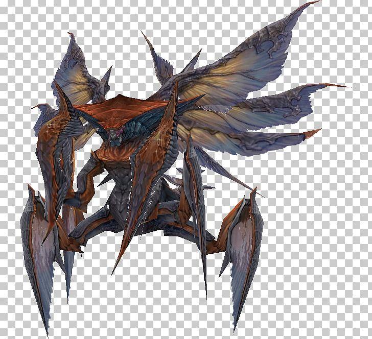 Final Fantasy XII Final Fantasy XIV Mantis Dragon Video Game PNG