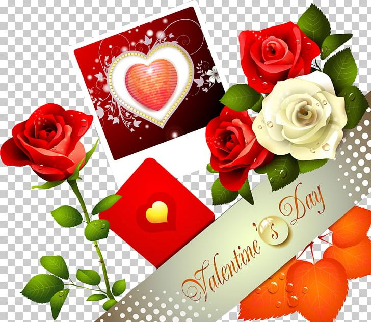 Valentine's Day Greeting & Note Cards Encapsulated PostScript PNG, Clipart, Cdr, Cut Flowers, Encapsulated Postscript, Floral Design, Floristry Free PNG Download