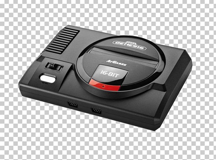 Flashback Sega Genesis Classics Mega Drive Video Game