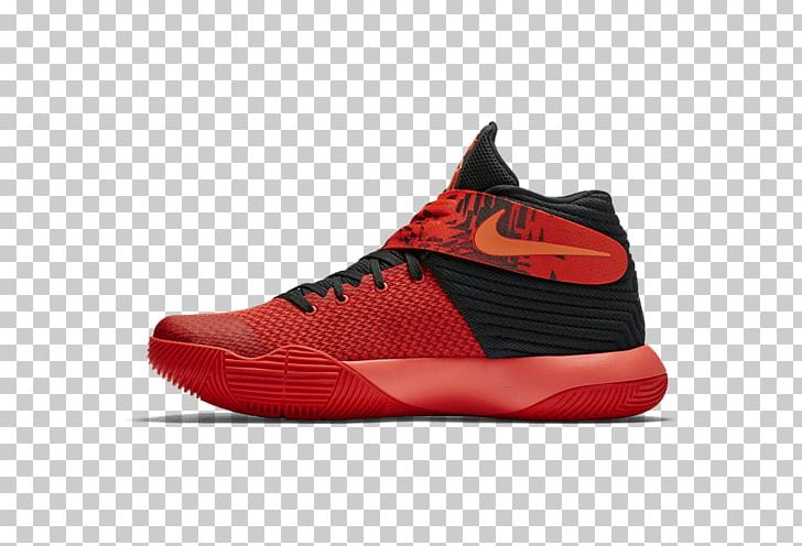 sports shoes b86b3 a064f Kyrie 2 Inferno Nike Kyrie 2 Ky-Rispy Kreme Kyrie 2 Red Velvet Sports Shoes  PNG, ...