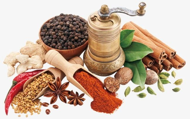 Spices PNG, Clipart, Flavor, Food, Spices, Spices Clipart Free PNG ...
