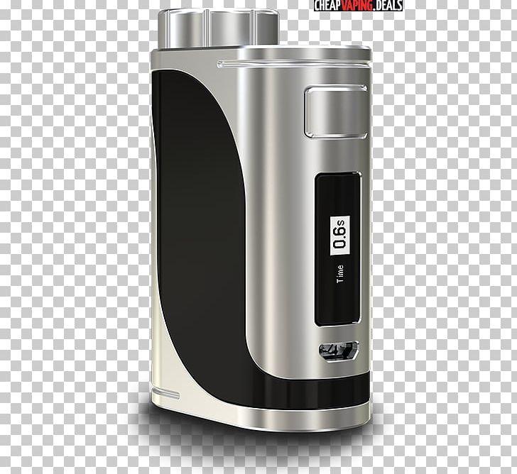 Electronic Cigarette Atomizer Mod Thunderbird Vapes Vaporizer PNG