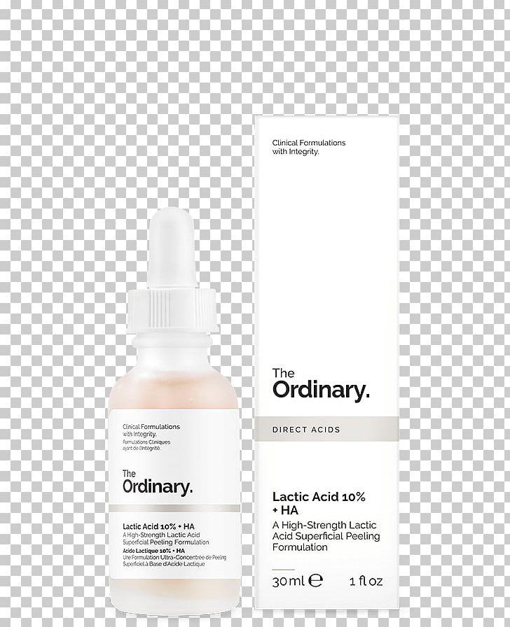 The Ordinary  Niacinamide 10% + Zinc 1% Nicotinamide Skin Care The