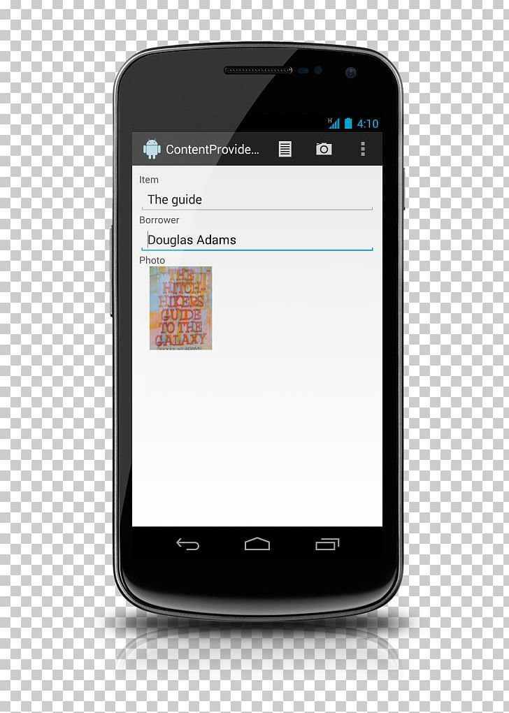 Android Application Package SQLite Application Software Mobile App