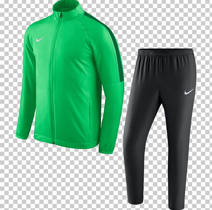 Tracksuit Nike Academy Hoodie T-shirt PNG, Clipart, Academy, Clothing, Football, Green, Hoodie Free PNG Download
