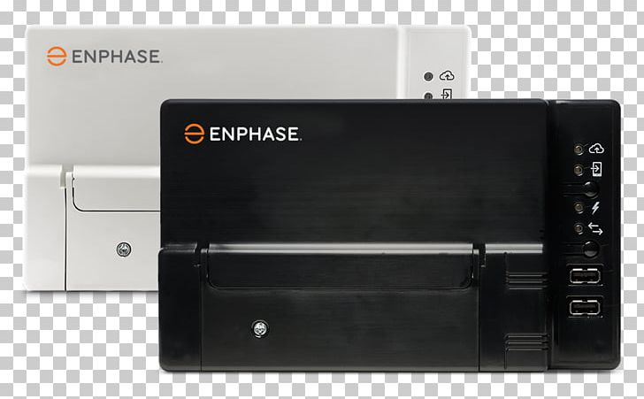 Enphase Energy Solar Micro-inverter Solar Panels Solar Power Solar Inverter PNG, Clipart, Casing, Electricity, Electricity, Electronic Device, Electronics Free PNG Download