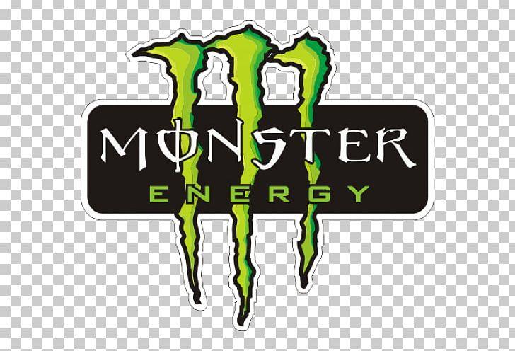 Monster Energy Sticker Car Brand Artikel Png Clipart
