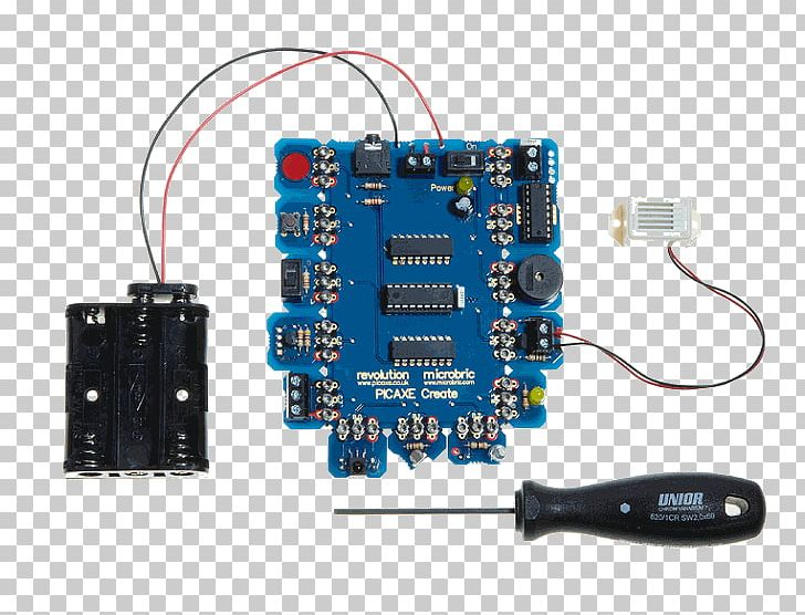 Microcontroller PICAXE Electronics System Electronic Engineering PNG, Clipart, Buzzer, Datasheet, Electronic , Electronic Engineering, Electronics Free PNG Download