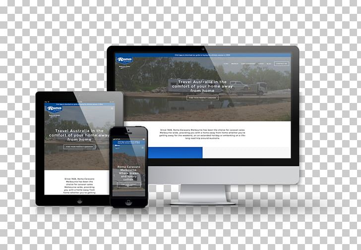Responsive Web Design Web Development PNG, Clipart, Blog, Brand, Computer Monitor, Display Advertising, Display Device Free PNG Download